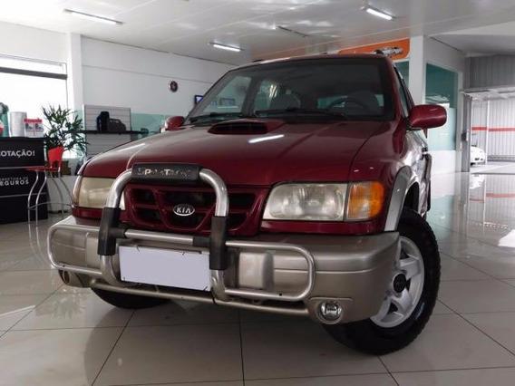 Kia Grand Sportage 2.0 Dlx Aut. 5p 2000