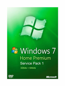 Licencia Windows 7 Home Premium - Envio Inmediato