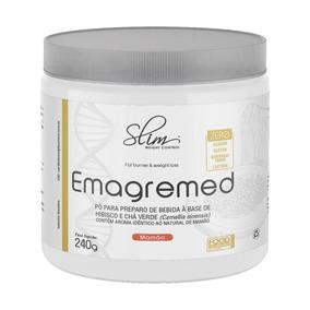 Diuretico Emagremed 240g Mamão - Slim Weight Control