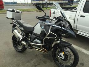 Bmw R 1200 Adv