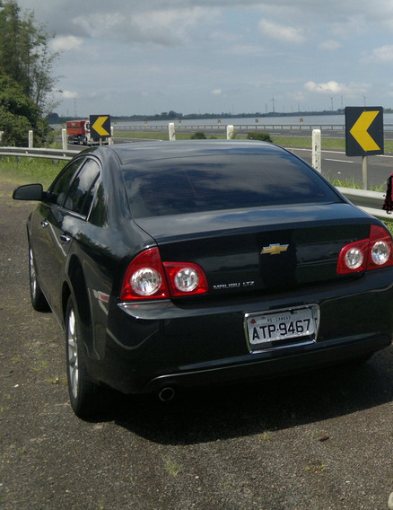 For Sale Chevy Malibu 2.4 2011