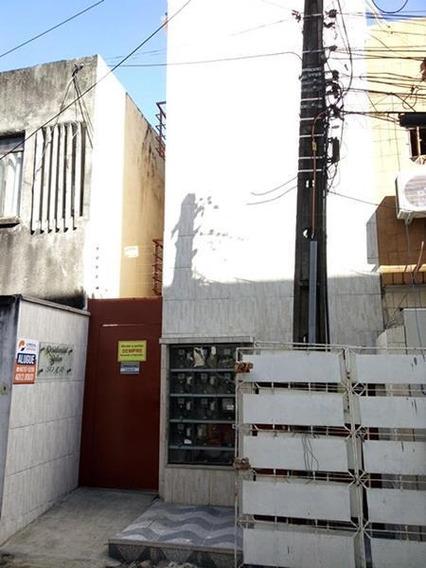 Apartamento/kitinet No Bairro Dionísio Torres