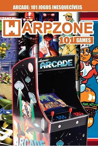 101 Games N 13 Arcade - Warpzone