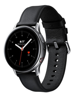 Reloj Galaxy Watch Active 2 Stainless Steel 40mm Sm-r830