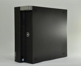 Dell Workstation T5810 Intel Xeon E5-1650 V3. Consute!
