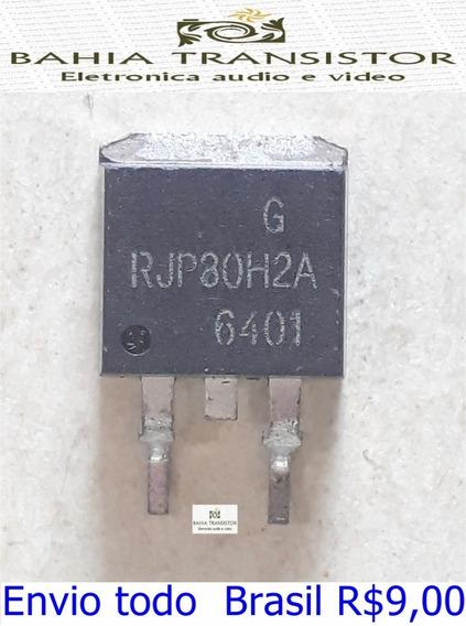 Rjp30h2a - Rjp30h2 = Kit Com 6 Unidades