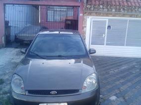 Ford Fiesta 1.0 Supercharger 5p Motor Esta Zero ,feito