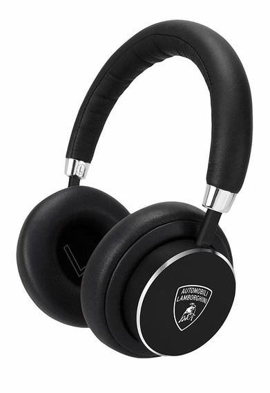 Automobili Lamborghini Over The Ear Headphon