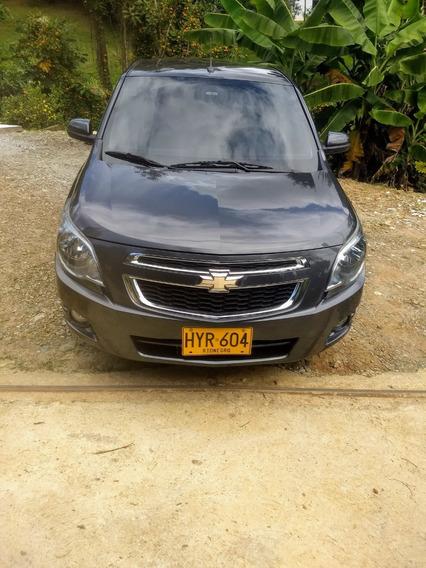 Vendo Chevrolet Cobalt Unico Dueño