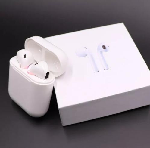 Fone De Ouvido AirPods Apple Bluetooth (frete Gratis)