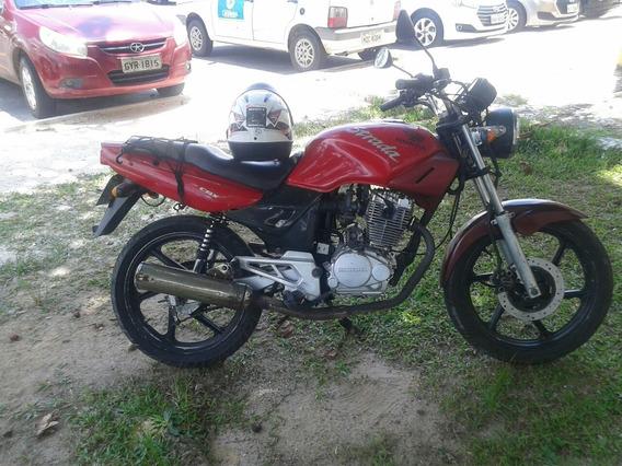 Honda Cbx 200cc