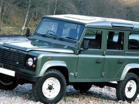 Land Rover Defender Y Accesorios