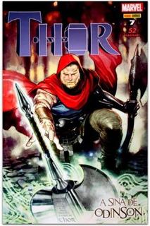Hq Thor- Edição 7/panin