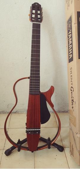 Guitarra Electrica Yamaha Silent Sgl200n