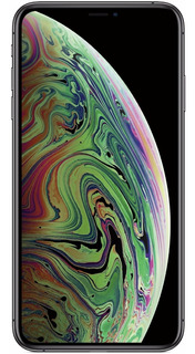 iPhone Xs Max Color Negro De 64 Gb