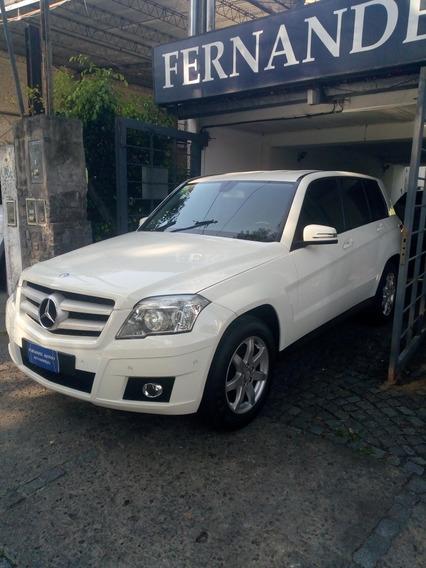 Mercedes-benz Clase Glk 3.0 Glk300 4matic City 231cv At 2012