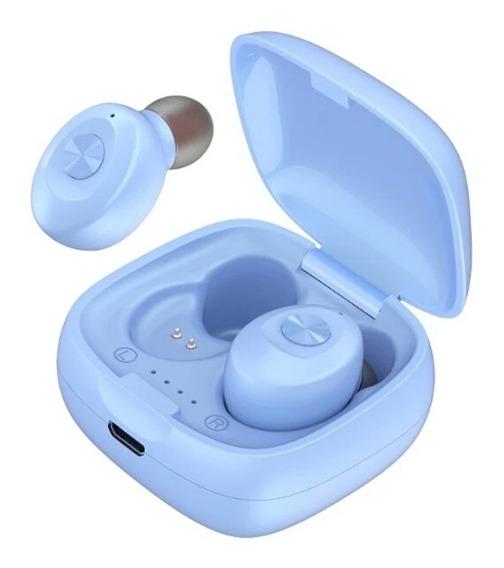 Fone De Ouvido Sem Fio Xg-8 Bluetooth C/carregador Digital