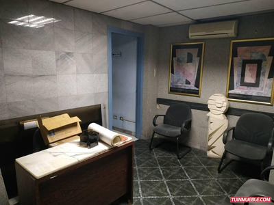 Oficinas En Alquiler En La Candelaria
