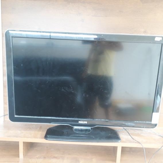 Tv Lcd 42 Polegadas Modelo 42pfl5604/78