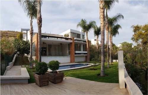 Casa A Campo De Golf Con Alberca Y Vista Panoramica