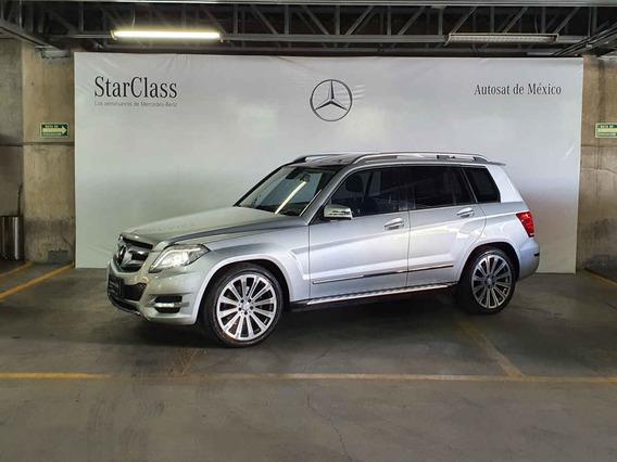 Mercedes-benz Clase Glk 2014 5p Glk 350 Sport V6/3.5 Aut