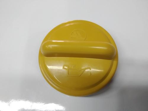 Imagen 1 de 3 de Tapa Aceite Senda Gol Saveiro Quantum Volkswagen