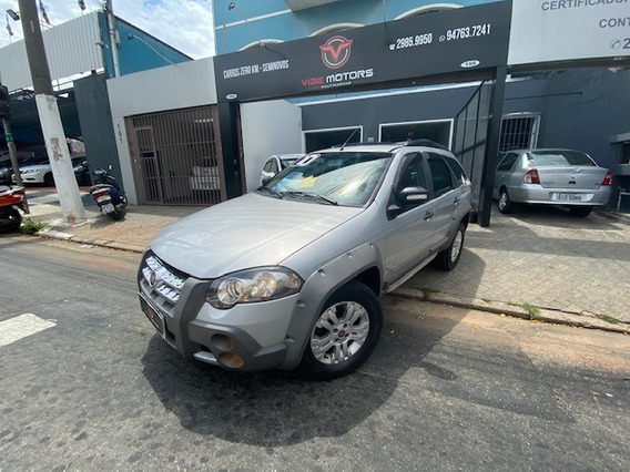 Fiat Palio Wekeend Adventure Locker 1.8 Flex 2005 Completa!!