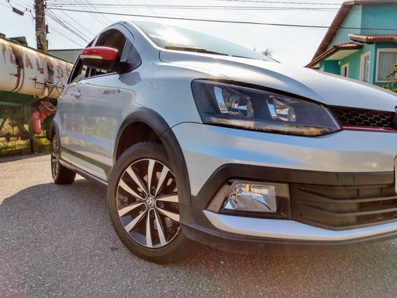 Volkswagen Fox 1.6 16v Msi Pepper Total Flex 5p 2016