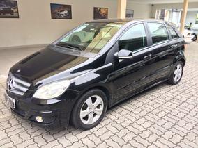 Mercedes-benz Classe B 1.7 Comfort 5p Apenas 24000km/r
