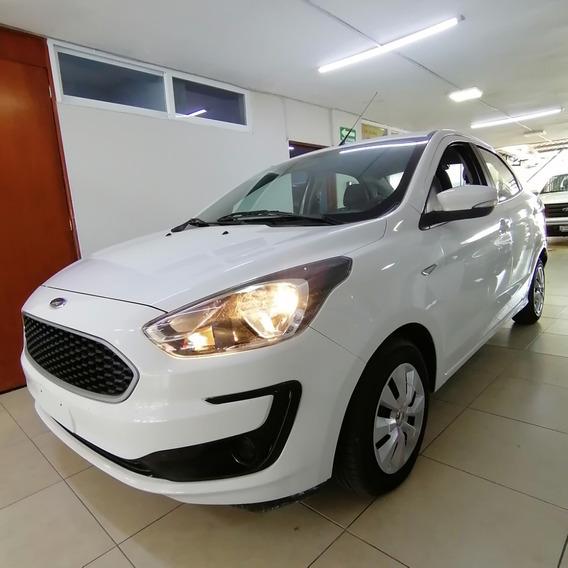 Figo Impulse 2019 Blanco 185629