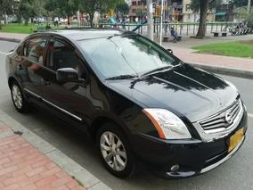 Nissan Sentra 2013 2000cc Abs