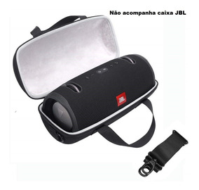 Capa Case Bolsa P/ Jbl Xtreme 2 Rígida Resistente A Água Top