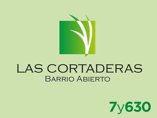 Terreno En Venta En Las Cortaderas M06-#28 La Plata - Alberto Dacal Propiedades