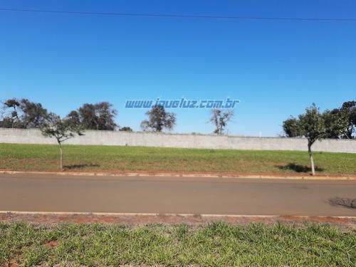 Terreno Para Venda - 03060.2226