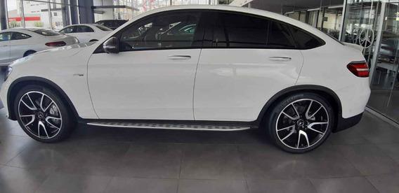 Mercedes-benz Clase Glc 5p Glc Amg 43 Coupe V6/3.0/t Aut