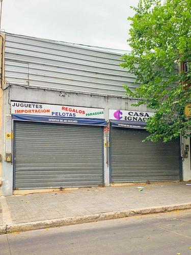 Venta De Local Comercial Ph En Barrio De Los Judios