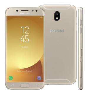 Samsung Galaxy J5 Pro 32gb Tela 5.2 Android 7.0 13mp Vitrine