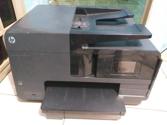 Impressora Hp 8610 Sem Cabeça E Sem Cartucho