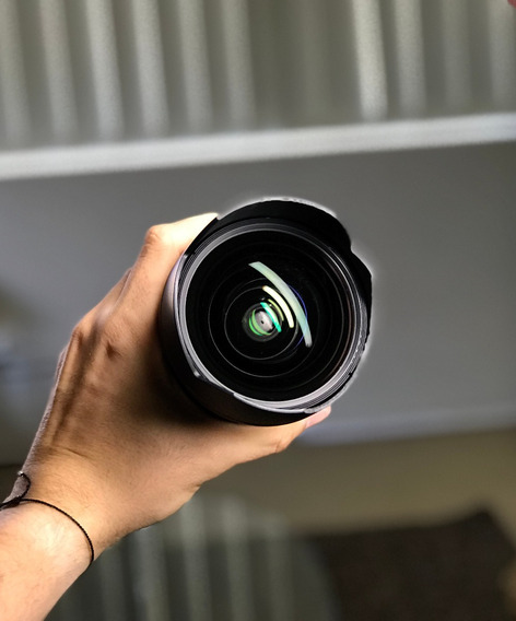 Tokina 16-28mm F/2.8 Nikon (envio Apartir 07/03)