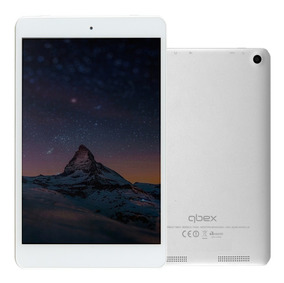 Tablet Em Metal Tx240 Tela 7.85 8gb Dual Core A23 Cinza