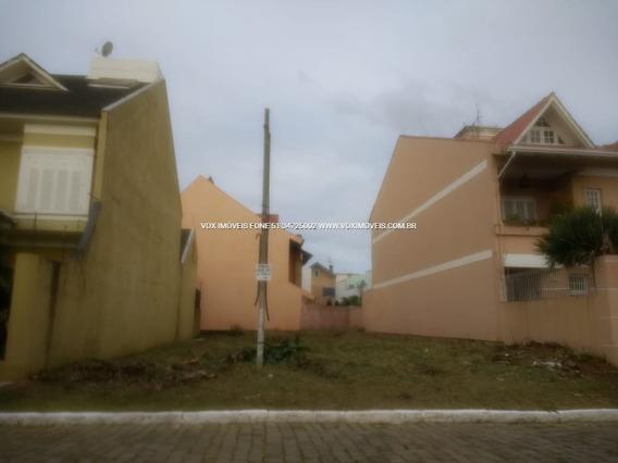 Terreno - Marechal Rondon - Ref: 50700 - V-50700