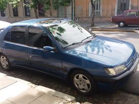 Peugeot 306 1.8 St