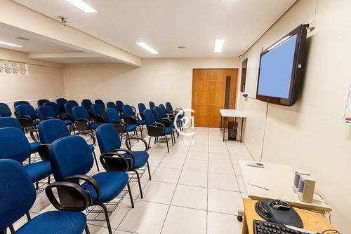 Conjunto À Venda, 95 M² Por R$ 721.000,00 - Consolação - São Paulo/sp - Cj0161