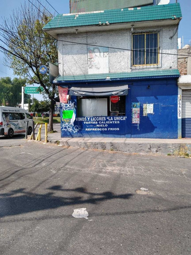 Imagen 1 de 7 de Excelente Local Comercial Ubicado En Esquina
