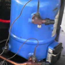 Compresores Maneurop Danfoss Reparación O Remanucfacturación