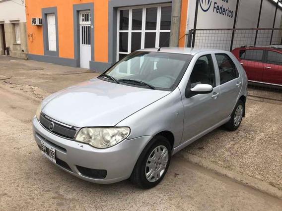 Fiat Palio 2006 1.8 Hlx 5 P