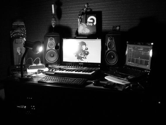 Pacote De Samples E Loops Para Hip Hop, Trap, Rap, Etc