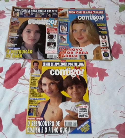 Lote Revista Contigo!