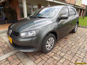 Volkswagen Gol New Gol 1.6 Mt