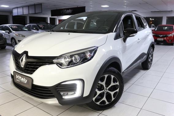 Renault Captur Intense 1.6 16v Flex Cvt 2020 !!!!